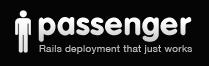 Logo Passenger