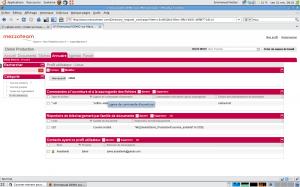Profil utilisateur pour Ubuntu