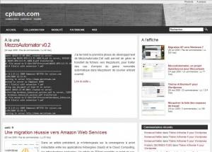 Liste des articles dans Arthemia-fr
